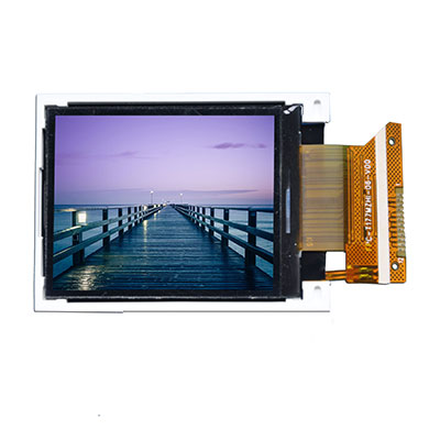 TFT Display Technology Introduction